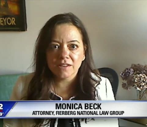 TFNLG Attorney Monica Beck Talks About Our 5 Yr. Old Client Who Was Allegedly Sexually Assaulted at Church During Sunday School