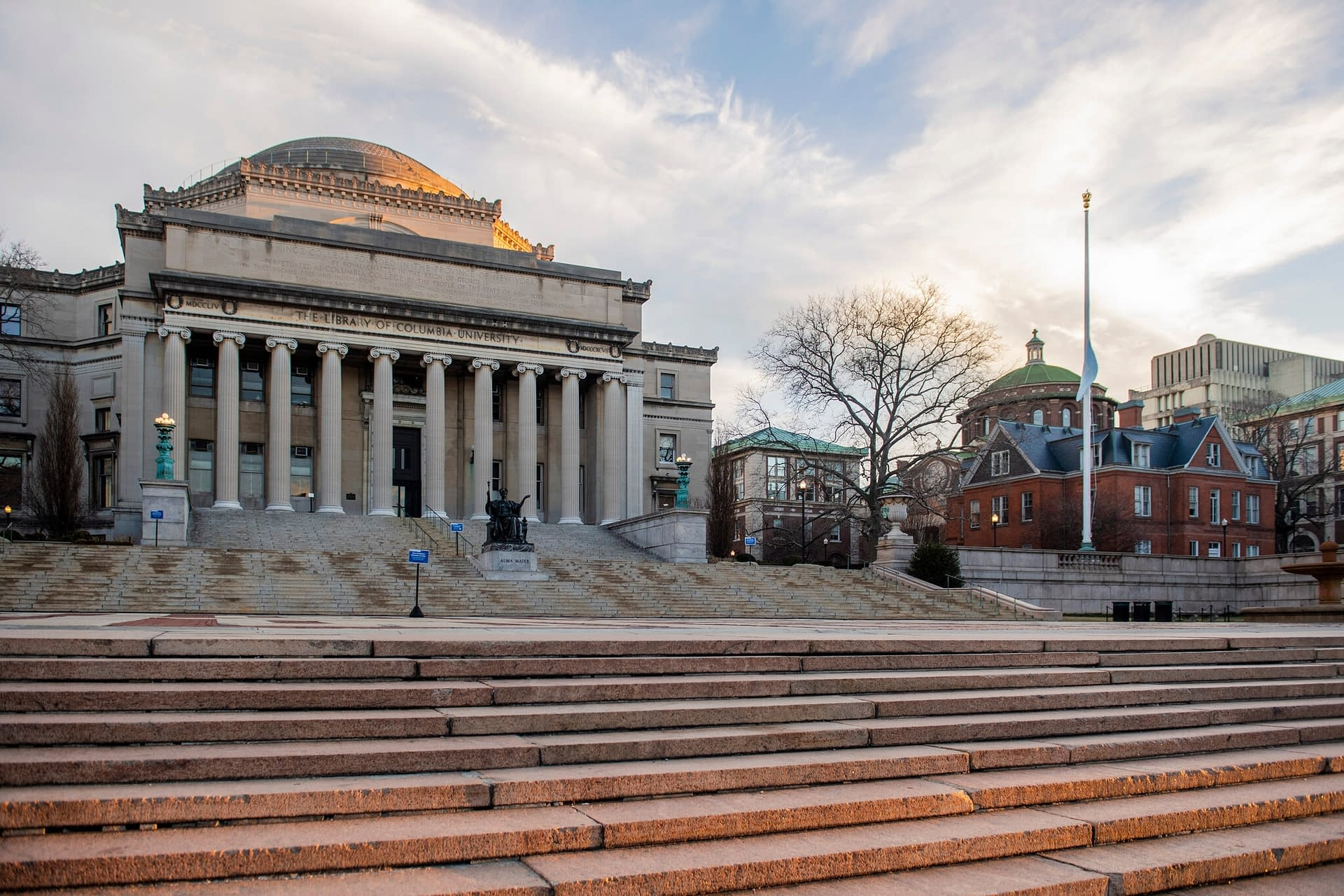 """Columbia Settles a Complicated Sexual Assault Case, """"Despite the Aggressive and Harrowing Attempts to Shame [My Client] Through the Court System, She Has No Regrets About Coming Forward With Her Complaint of Sexual Assault,"""" TFNLG Attorney Iliana Konidaris Said."""