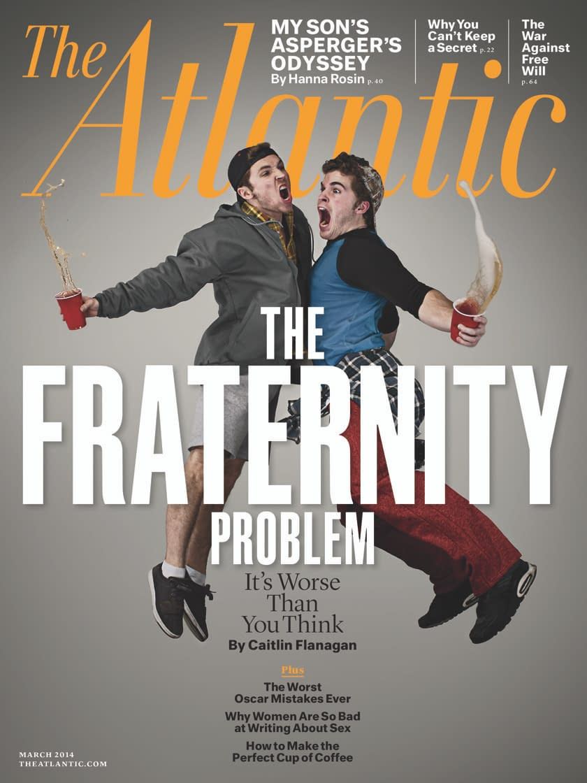 The Dark Power of Fraternities – A Yearlong Investigation Highlighting TFNLG Fraternity Hazing Attorney Douglas Fierberg, an Expert in Fraternity-Related Litigation